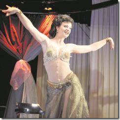 Brantgum - Mata Hari vrijstaand
