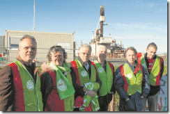 GroenLinks TegenGas