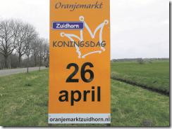 OranjamarktZuidhorn