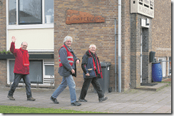 PvdA bezoekt Humsterland