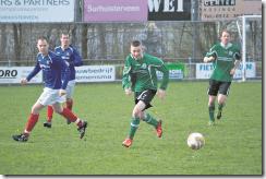 Voetbal Surhuisterveen