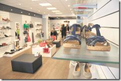 Buitenpost - schoenenhuys