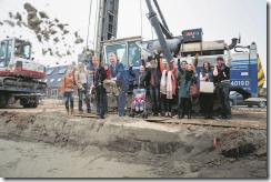 Zuidhorn Start nieuwbouw