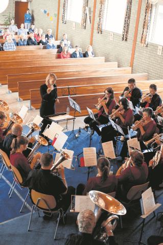Doezum Muziekvereniging-2