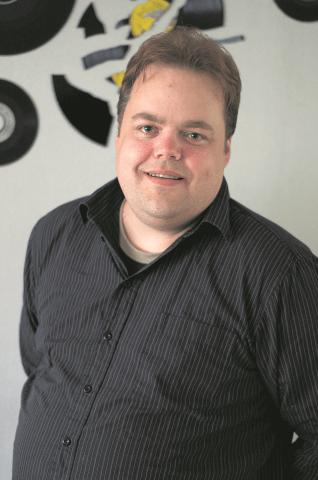Hans Postma