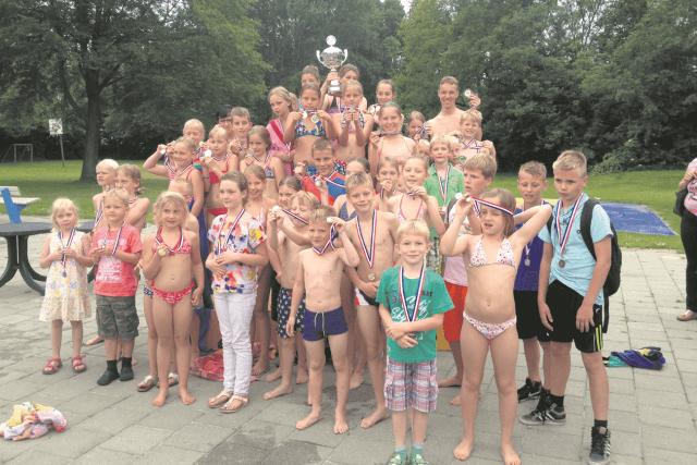 jan kuipersschool zwemmen