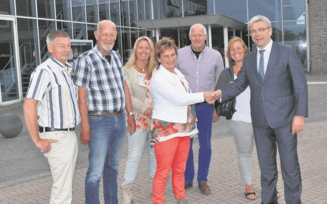 Stichting Promotie Lauwersoog 011