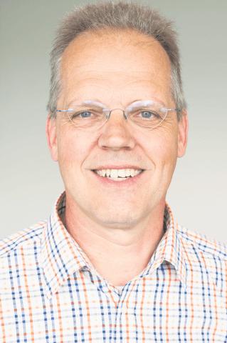 Zuidhorn Henk Bakker