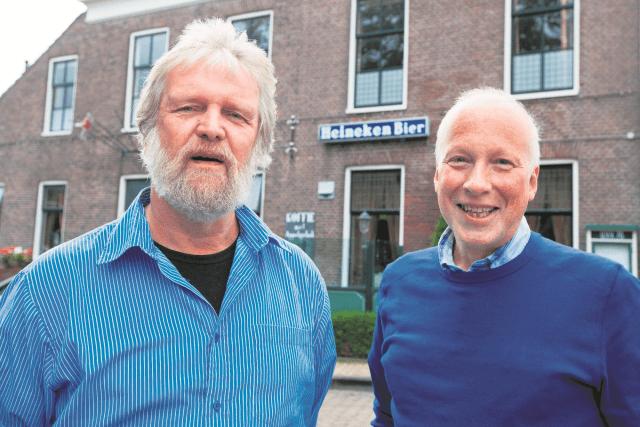 de organisatie Halve marathon Lauwersoog Ulrum