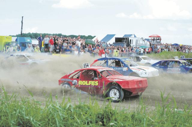 Kollum - autocross2