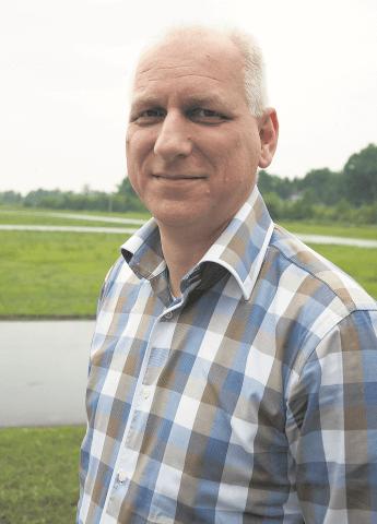 Surhuisterveen - Jelmer Kooistra