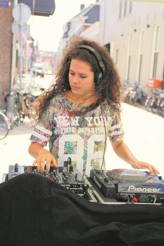 DJ Nanno