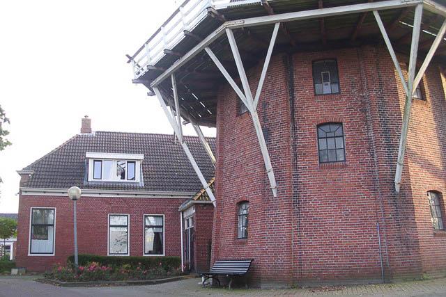 Enumatil - molen eben haezer