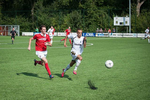 Grijpskerk Voetbal VV Groningen