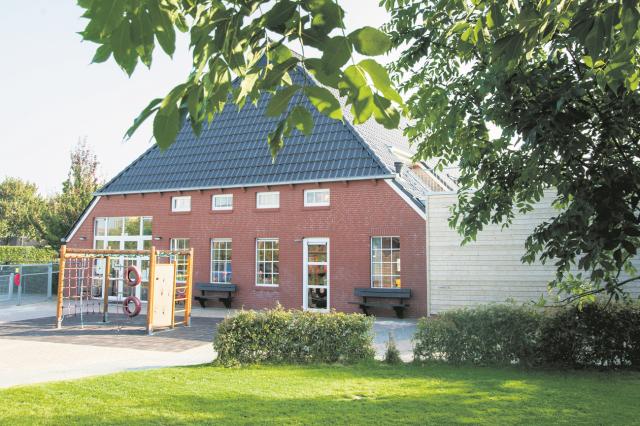 Groningen uitgelicht de kleine held