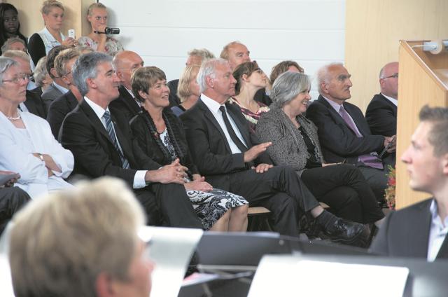 Lutjegas - opening abel tasmanmuseum4