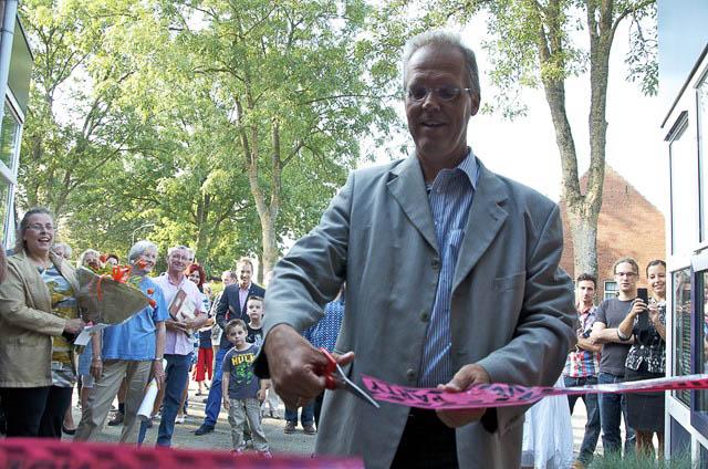 Visvliet - opening oude school Johanna.jpg