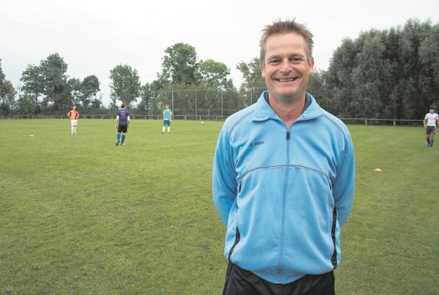 Wim Nube Oldehove