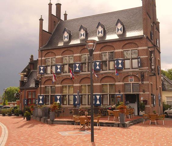 Zuidhorn - bistro