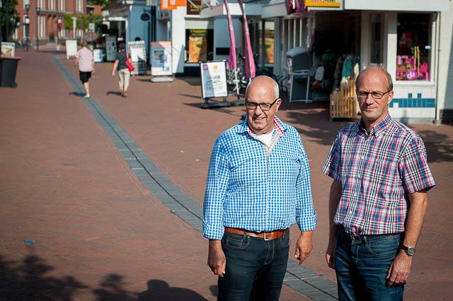 Zuidhorn Centrumplan