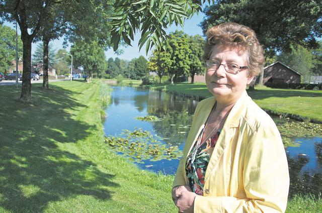 Zuidhorn - Lidy Ekhart