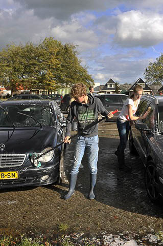 surhuisterveen autowassen 1