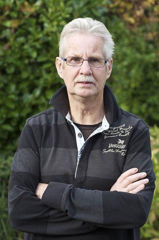 Henk Top FC Grootegast
