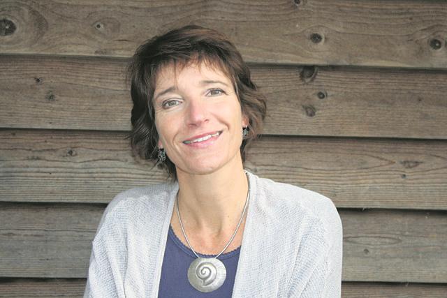 Janneke Frens