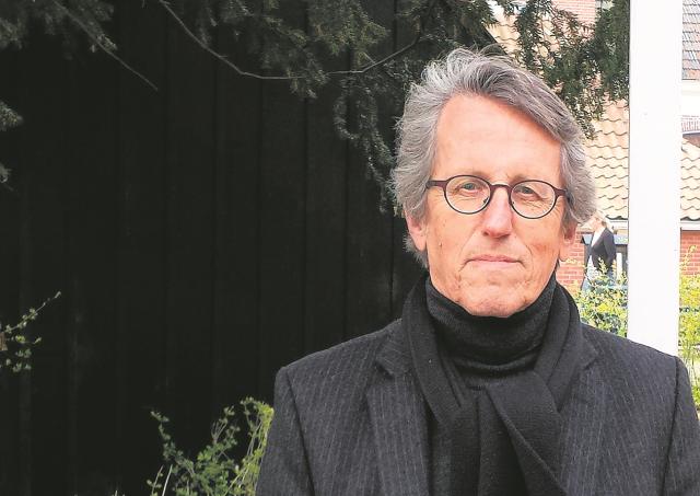 Vierhuizen - Jan Lameris
