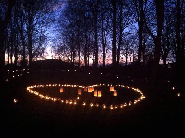Zuidhorn - lichtjesavond