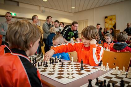 Zuidhorn schaaktoernooi-3
