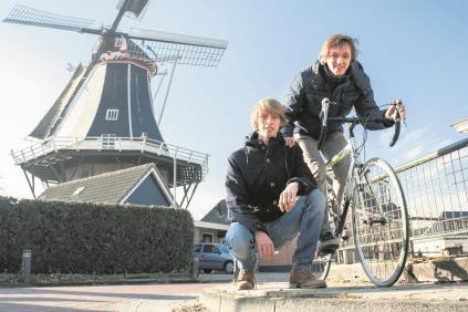 Noordhorn Ronde van Noordhorn