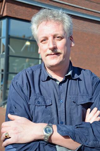 Arnold Wegman