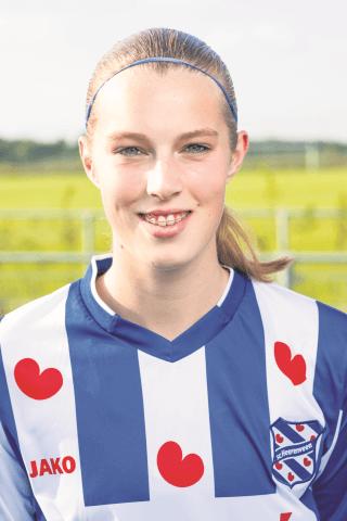 Iris Achterhof
