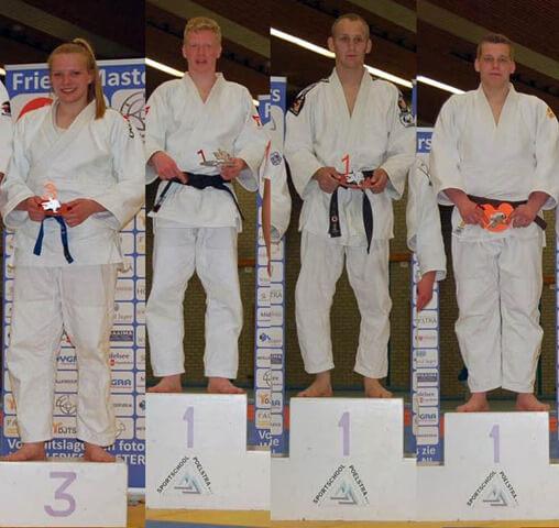 Judo Grootegast