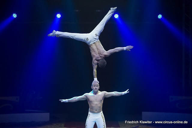 Zuidhorn - circus sijm