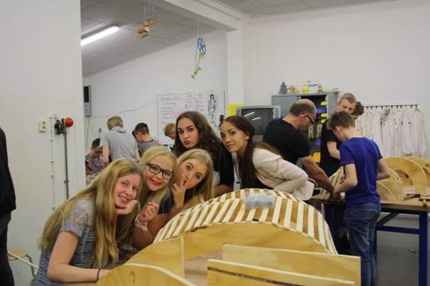 GROOTEGAST- Woldborg cultuurproject