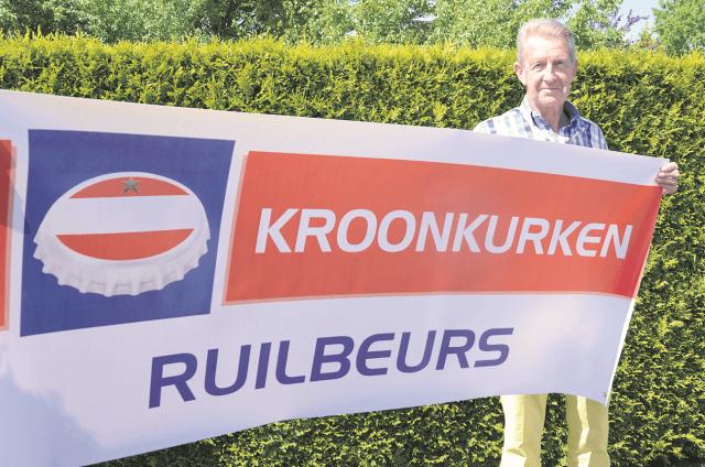 Noordhorn - kroonkurken ruilbeurs edzo paap