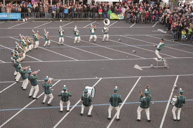 ULRUM - Showband DOS Naderlands Kampioen