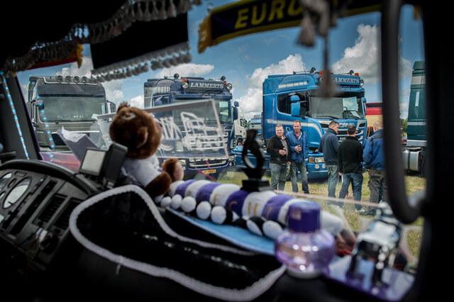 Ulrum truckfestival