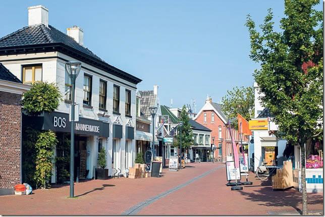 Zuidhorn Centrumplan-3B