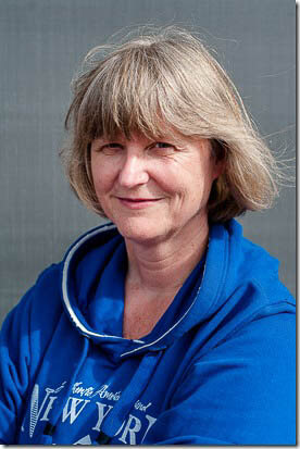 Zuidhorn vmh Annette Wiersema