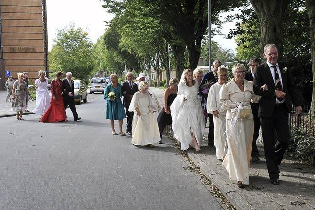 grijpskerk bruidsmode de wierde 1