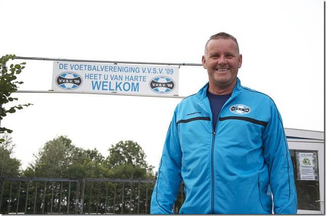 Jaap van der Ploeg VVSV'09