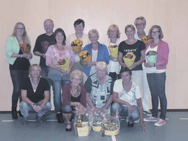 LUTJEGAST - Collectanten Prinses Beatrix Fonds