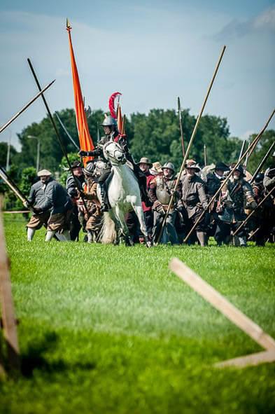 Noordhorn Slag om Noordhorn-23