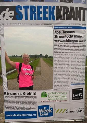 STRUUNTOCHT - Foto Alida Willemen