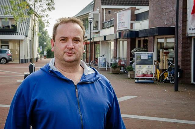 Zuidhorn John Bergman