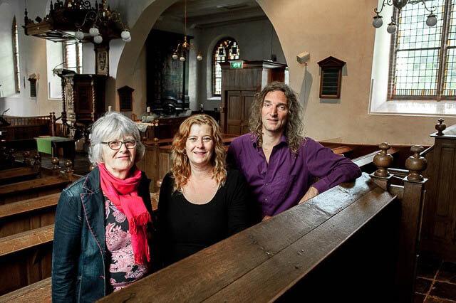 Zuidhorn Music is Art Burendag