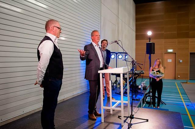 Zuidhorn Opening Brede School